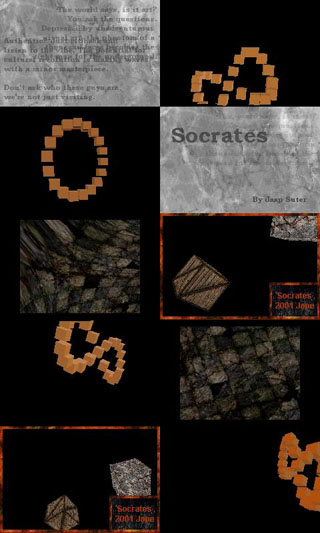 GBA Still Screenshots